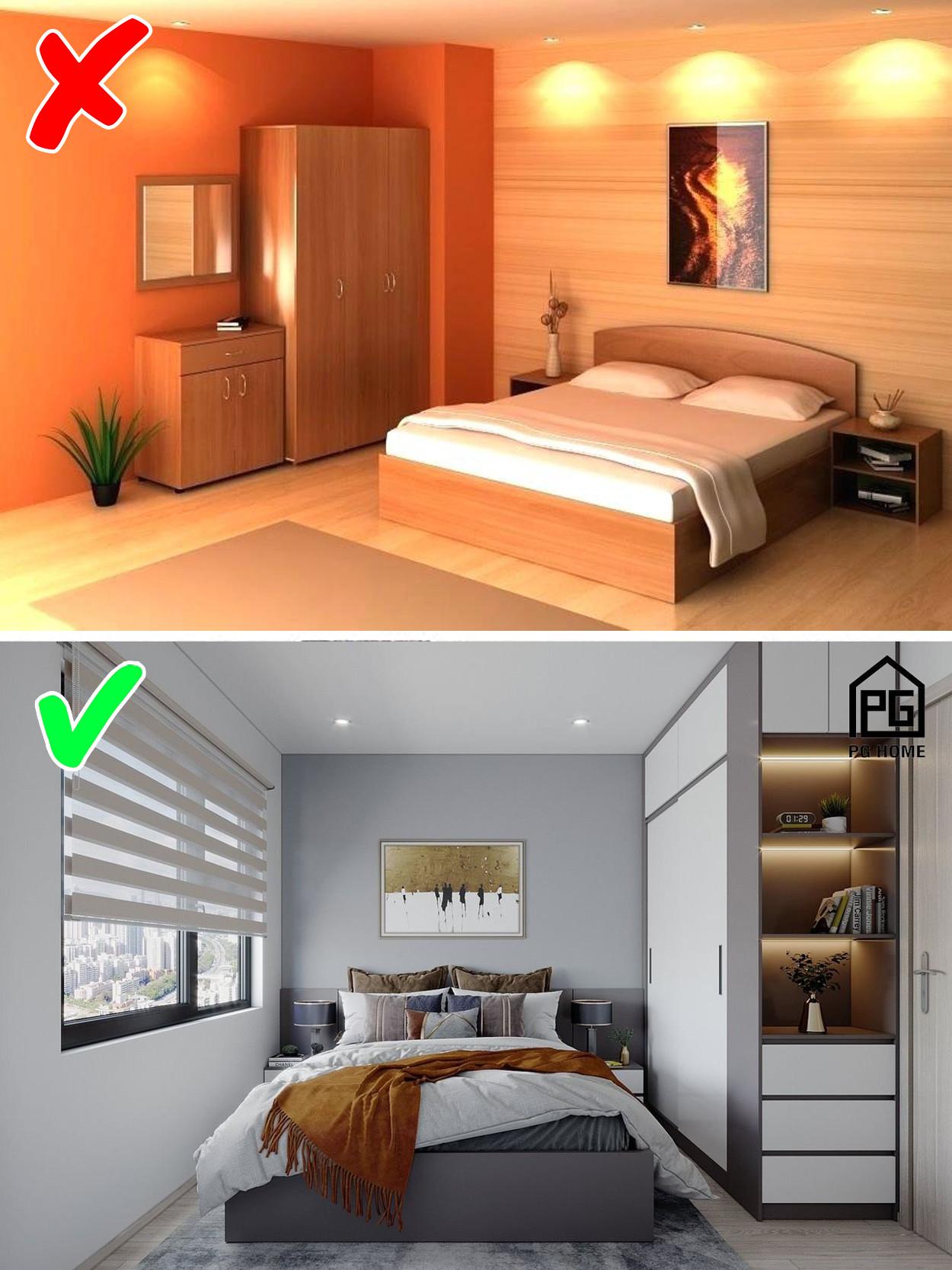 Sự thật phải biết: mua đồ nội thất bán sẵn hay đặt đóng theo thiết kế?